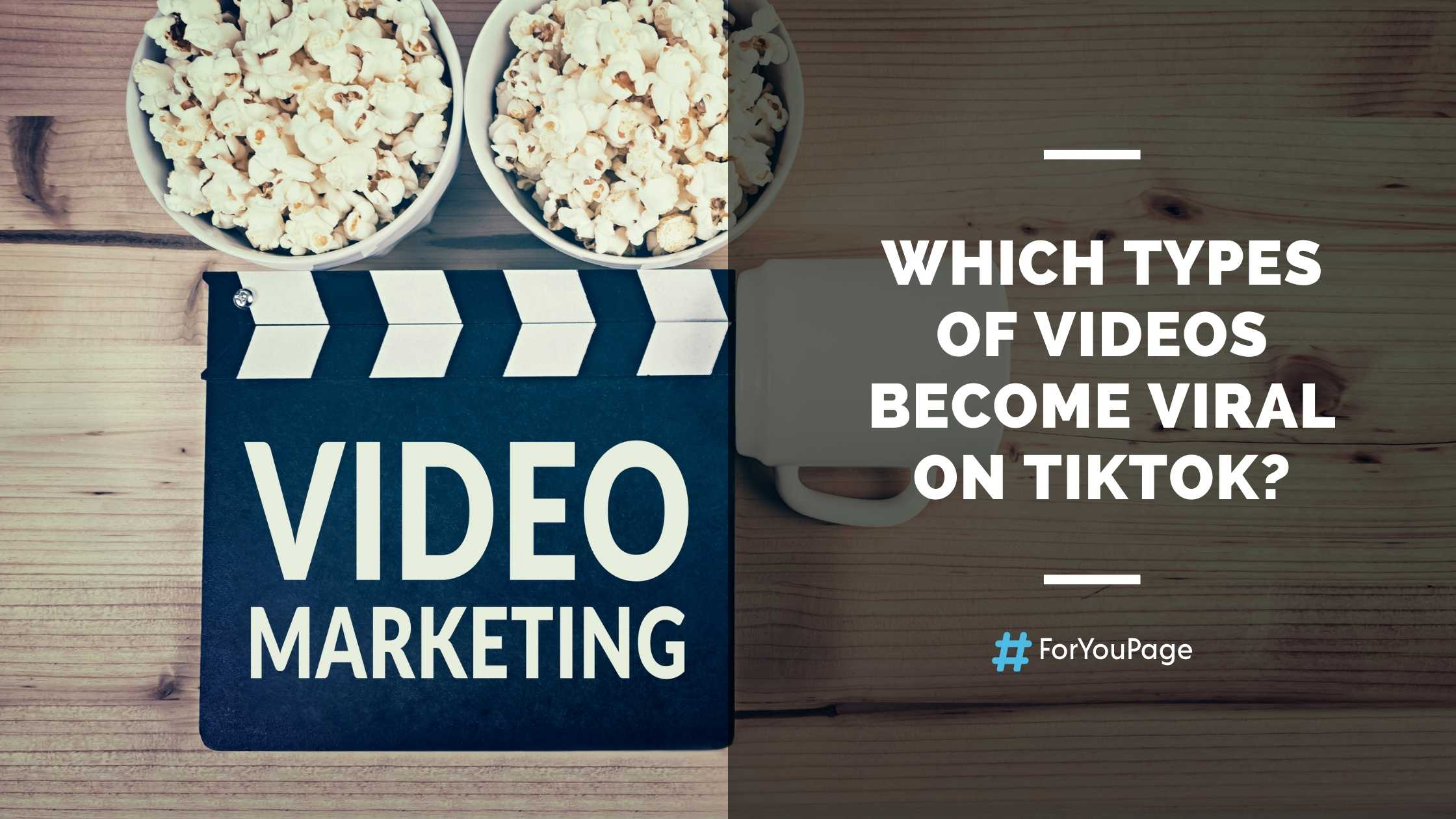 Which Types Of Videos Become Viral?